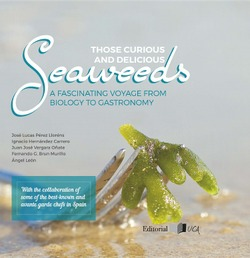 THOSE CURIOUS AND DELICIOUS SEAWEEDS