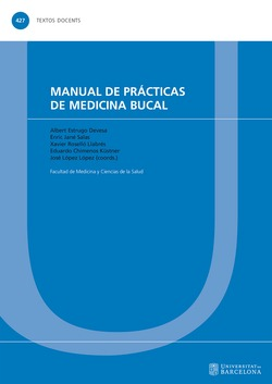 MANUAL DE PRÁCTICAS DE MEDICINA BUCAL