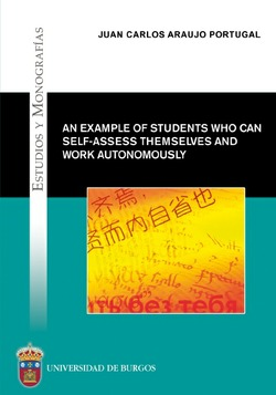 AN EXAMPLE OF STUDENTS WHO CAN SELF-ASSESS THEMSELVES AND WORK AUTONOMOUSLY