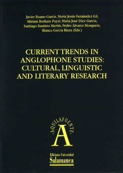 CURRENT TRENDS IN ANGLOPHONE STUDIES