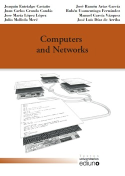 COMPUTERS AND NETWORKS