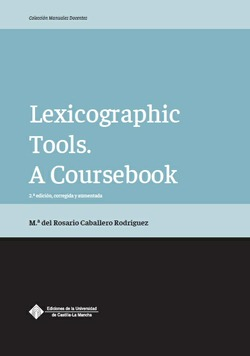 LEXICOGRAPHIC TOOLS. A COURSEBOOK