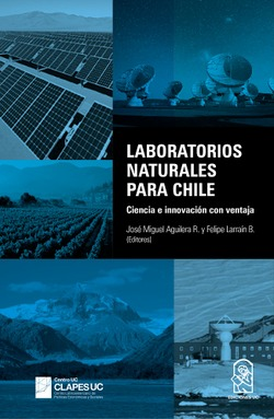 LABORATORIOS NATURALES PARA CHILE